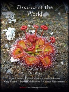 Drosera of the World, Volume I: Oceania